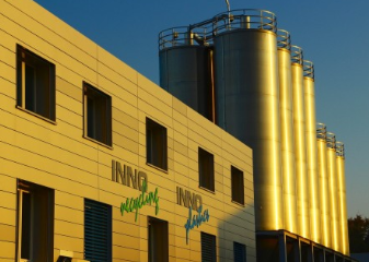 25.05.2018, Betriebsbesichtigung InnoRecycling AG